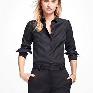 New 👕 Calvin Klein Button Down Blouse Sz 1X